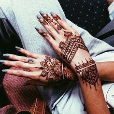 tattoo henna tumblr - Buscar con Google