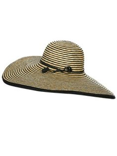 Oversized Glamorous Floppy Hat from ArdenB.com