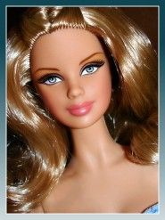 Barbie Basics® Collection 002 - Denim & Club Doll Models and Clothes Accessories | Barbie Collector