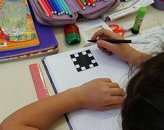 Cl e.oltre: E vai col coding! Problem Solving, Playing Cards, Coding, College, Teacher, Education, Math, Children, Pixel Art