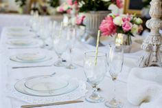 A Mother's Day Luncheon  Photo By Rochelle Wilhelms Photography