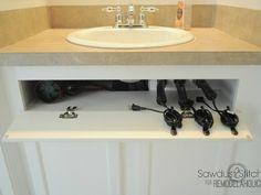 Overlooked Storage Spots - Hidden Storage In Your Home - Good Housekeeping#slide-1#slide-8