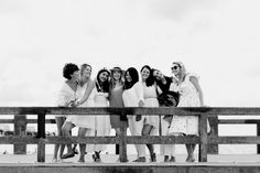 Kristina & Co. Sister Friends, Party Photos, Quad, Sisters, Photoshoot, Black And White, Bridal, Couple Photos, Young Living