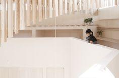 KORO House,Courtesy of Katsutoshi Sasaki + Associates