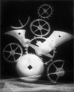 Fotograma de Man Ray