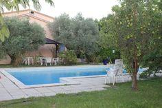 Villa 170 m² de 4 à 8 personnes, piscine, billard, 04860 Pierrevert (Alpes de Hautes Provence)  Villa 170 m² de 4 à 8 personnes, piscine, billard
