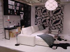 Kivik lounge