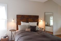 Faith & Mike's Master Bathroom: Real-Life Lessons from a Real-Life Renovation — Renovation Diary. bedroom wall color