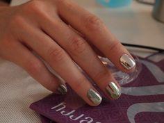 #JamberryNails #NYFW #AnnYee #CustomDesign #Nails  www.mlwcd.jamberrynails.net