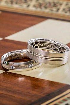 Bague de Fiançailles – Tendance : 18 Tacori Engagement Rings You'll Never Forget ❤ See more: www. Best Engagement Ring Designers, Popular Engagement Rings, Tacori Rings, Tacori Engagement Rings, Tacori Jewelry, Jewellery, Wedding Men, Wedding Bands, Wedding Ideas