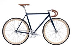 Rutherford : Fixie & Fixed Gear Bikes | State Bicycle Co.
