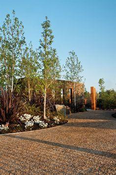 TLC Landscape Design - Melbourne Somerfield Project