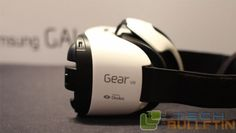 Samsung explained Gear VR features via Infographic - The Tech Bulletin