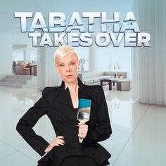 Tabatha Takes Over Season 5 | Tabatha Takes Over, Season 5 Cover & Poster Artwork