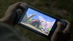 Nintendo Switch dará más información en un evento en directo