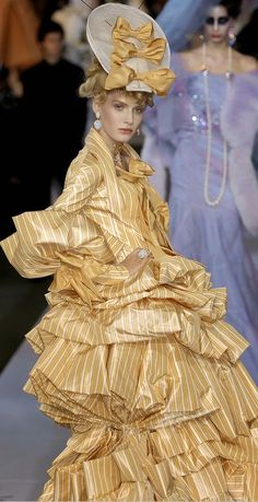 Racing Fashion: I dream of Dior