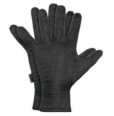 Não passe frio. Use as Luvas ThermoSkin Curtlo - R$34,20