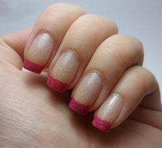 Orly Samba China Glaze Fairy Dust