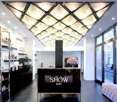 Show Dry by Wilson Holloway, London – UK » Retail Design Blog