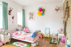 Portfolio Interieur Kinderkamer, Fotografie Angeline Dobber