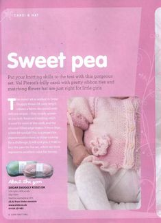 not the finished garments KINGCOLE 5329 BABY DK KNITTING PATTERN  12-21 IN