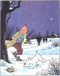 tintin by Rodier