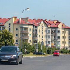 Termomodernizacja Łódź | Budomal 360 - Budomal Street View