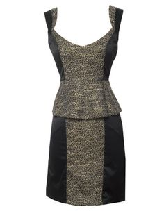 This power dress was featured as one of @REDBOOK Magazine's #DateNight Dresses Under $100!