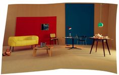 CANDIDA ZANELLI ...  #interior #styling #set #design