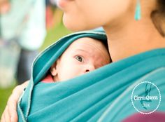 """Don't label my parenting: Struggling with """"attachment parenting"""""""
