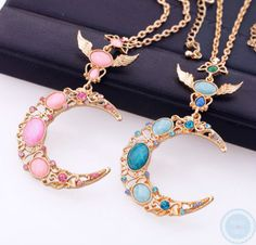 """Color(s):+Blue,+Pink  Size:++9.5+x+5cm+/+3.7""""+x+2"""" Length:+42cm  Please+allow+3-5+weeks+for+delivery."""