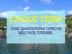 Die Wanderung durch die Cinque Terre führt von Monterosso nach Riomaggiore: Entlang der traumhaften Küste müssen einige Auf- und Abstiege bewältigt werden.