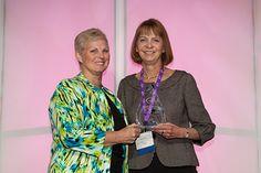 The Hydrocephalus Association (HA) with the American Association of Neuroscience Nurses (AANN) Announce The Mary Smellie-Decker Award Recipient!