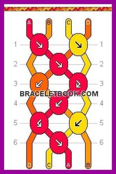 Patterns 4 strings 4 colours Related posts: Our today's pick from the patterns category: Diy Bracelets With String, String Bracelet Patterns, Diy Bracelets Patterns, Diy Bracelets Easy, Embroidery Bracelets, Bracelet Crafts, Diy Friendship Bracelets Tutorial, String Friendship Bracelets, Diy Friendship Bracelets Patterns