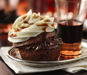 Baking with Booze tips from Betty Crocker