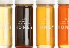 Varietal Honey: Now: Varietals. Next up: Vintages.