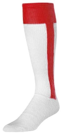 TCK All In One Tube Baseball Socks