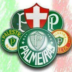 La evolución de escudo de Sociedade Esportiva Palmeiras - Brasil ... 30842d5b78423