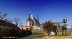 #DE #Neuzelle #Kloster