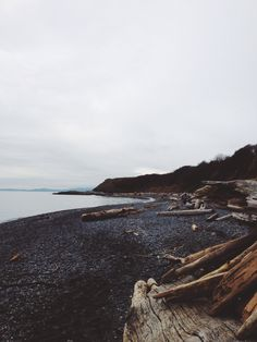 British Columbia.  | Gabrielle Assaf | VSCO Grid