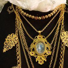 Portugal Viana heart necklace Folk filigree by HelenaAleixoGlamour Ouro E  Prata, Ourivesaria, Joalheria, 38f78b4a1d