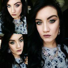 """Mi piace"": 90, commenti: 3 - Brigida Fusco (@nonsolobeauty1986) su Instagram: ""My Make Up of Today...Happy Sunday Everyone 😍😍❤❤❤#makeup #makeupoftheday #bestoftheday #follow…"""