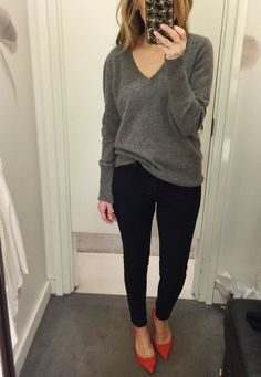 Fitting Room snap-shots ~ Lilly Style