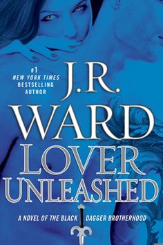 Lover Unleashed...  Great read if...you enjoyed the other books in the series, vamp stories, strong women, witty remarks, discovering self, hot sex scenes and a HEA.