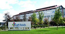 Wiki: Kraft Foods Inc - Wikipedia