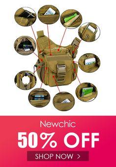 69e9b32a01c Visite Newchic a receber um US 60 presente de novo usuário! Frete grátis