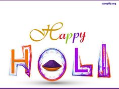 Best Holi Images To Shower Your Feelings On Your Loved Ones ----  #11. Happy Holi Images