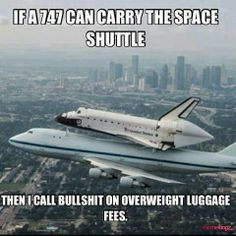 If A Boeing 747 Can ....  For More Memes Visit memekingz.com