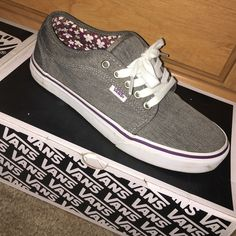 0755924837dc Vans - Chukka Low Women s Vans. Worn once. Vans Shoes Sneakers