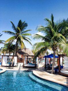 Good Morning #TGIF ! Are you ready for this?  Buenos Días a todos #TGIF! Están listos para nadar?